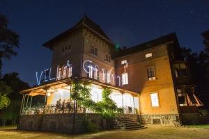 Villa Gordan